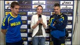 Sassuolo e Verona fanno festa