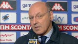18/05/2013 - Juve d'attacco, Marotta: Higuain? Pi facile prendere Tevez