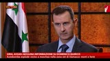 19/05/2013 - Siria, Assad: nessuna informazione su Domenico Quirico