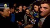 19/05/2013 - Verona in A: la notte di festa dei tifosi