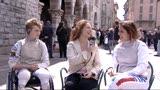 19/05/2013 - Fun day, la scherma scende in piazza