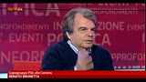 19/05/2013 - Brunetta a Sky TG24: Epifani ha sbagliato tutto