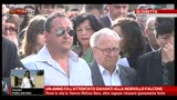 19/05/2013 - Morvillo Falcone, commemorazione a un anno dalla strage