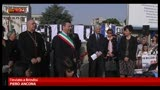19/05/2013 - Brindisi: un anno fa l'attentato alla Morvillo Falcone