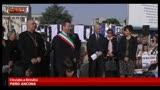 Brindisi: un anno fa l'attentato alla Morvillo Falcone