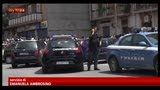 19/05/2013 - Agguato Bari: una delle vittime  figlio di un boss
