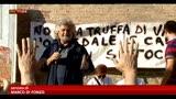 Grillo: il Papa ultimamente è un qualunquista e un populista