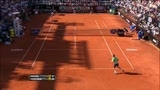 19/05/2013 - Rafa Nadal, 68 minuti per salire sul trono di Roma