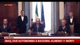 20/05/2013 - Lavoro, il governo prepara un piano per i giovani