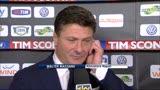 """20/05/2013 - Napoli, Mazzarri: """"Concluso un ciclo"""""""