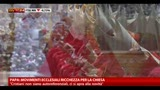 20/05/2013 - Papa: movimenti ecclesiali ricchezza per la Chiesa