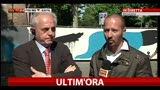 20/05/2013 - Terremoto Emilia: intervista a Prandi, Assessore Mirandola