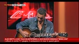 20/05/2013 - Alex Britti, &quot;Bene cos&quot; in anteprima a SkyTG24