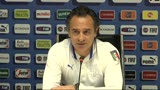 20/05/2013 - Razzismo, Prandelli: per credibilit mondiale, no tolleranza