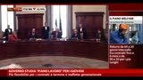 20/05/2013 - Il Governo studia il &quot;Piano Lavoro&quot; per i giovani