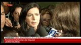 20/05/2013 - Terremoto Emilia, Boldrini: &quot;Emiliani, eroi del quotidiano&quot;