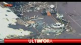 21/05/2013 - Tornado devasta Oklahoma City, 91  morti, centinaia i feriti