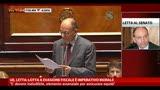 21/05/2013 - UE, Letta: Lotta a evasione fiscale è l'imperativo morale