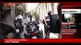 21/05/2013 - Milano, rapina in una gioielleria in pieno centro citt
