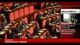 21/05/2013 - Berlusconi: Io ineleggibile? Da 20 anni mi votano in milioni
