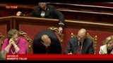 22/05/2013 - Ineleggibilit, Berlusconi: PD vuole eliminare me e Grillo