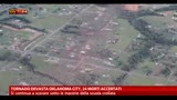22/05/2013 - Tornado devasta Oklahoma City, 24 morti accertati