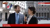 22/05/2013 - Riforme, Franceschini:dopo ok camere referendum confermativo