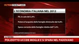 22/05/2013 - Istat,deprivazione materiale interessa 40% della popolazione