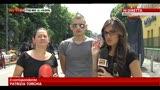 Milano, tensione durante sgombero centro sociale Zam