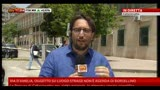 22/05/2013 - Via D'Amelio, Lari: nessun'agenda rossa nel video