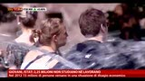 22/05/2013 - Giovani, ISTAT: 2,25 milioni non studiano nè lavorano