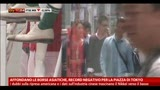 23/05/2013 - Affondano le borse asiatiche, record negativo per Tokyo