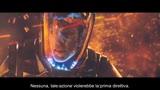 Star Trek - Into Darkness : il profilo di Kirk