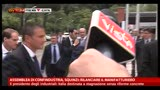 23/05/2013 - Letta: Serve nuova leadership in campo industriale