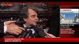 23/05/2013 - Berlusconi, Brunetta: Contro di lui solito accanimento