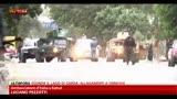 Afghanistan, esplosioni nelle strade di Kabul