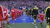 Borussia Dortmund-Bayern Monaco 1-2