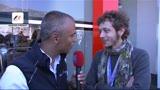 F1, Valentino a Monaco!