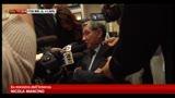 27/05/2013 - Trattativa Stato-Mafia, parla Nicola Mancino