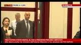 27/05/2013 - Trattativa Stato-Mafia, al via processo per dieci imputati