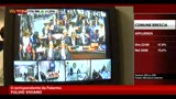 27/05/2013 - Trattativa Stato-Mafia, processo rinviato al 31 maggio
