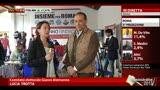 27/05/2013 - Amministrative Roma: Piso (PDL): ci sarà ballottaggio