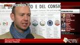 Elezioni Siena,Pinassi: sbagliata identificazione con Grillo