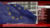 28/05/2013 - UE pronta a chiudere procedura infrazione per deficit