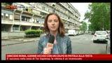 28/05/2013 - Omicidio Roma, 62enne ucciso con colpo di pistola alla testa