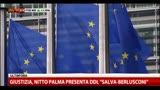 Siria, stop Unione europea all'embargo sulle armi