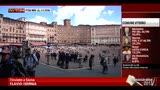 Amministrative, a Siena il Centrosinistra in vantaggio