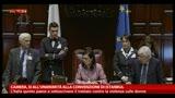 Camera, sì all'unanimità alla convenzione di Istanbul