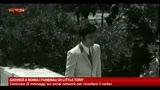 28/05/2013 - Giovedì a Roma i funerali di Little Tony