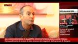 29/05/2013 - Massimo Ciancimino in manette per evasione fiscale